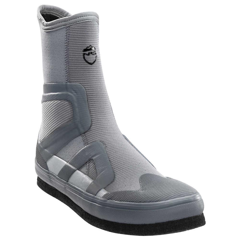 NRS Backwater Felt-Sole Wetshoes