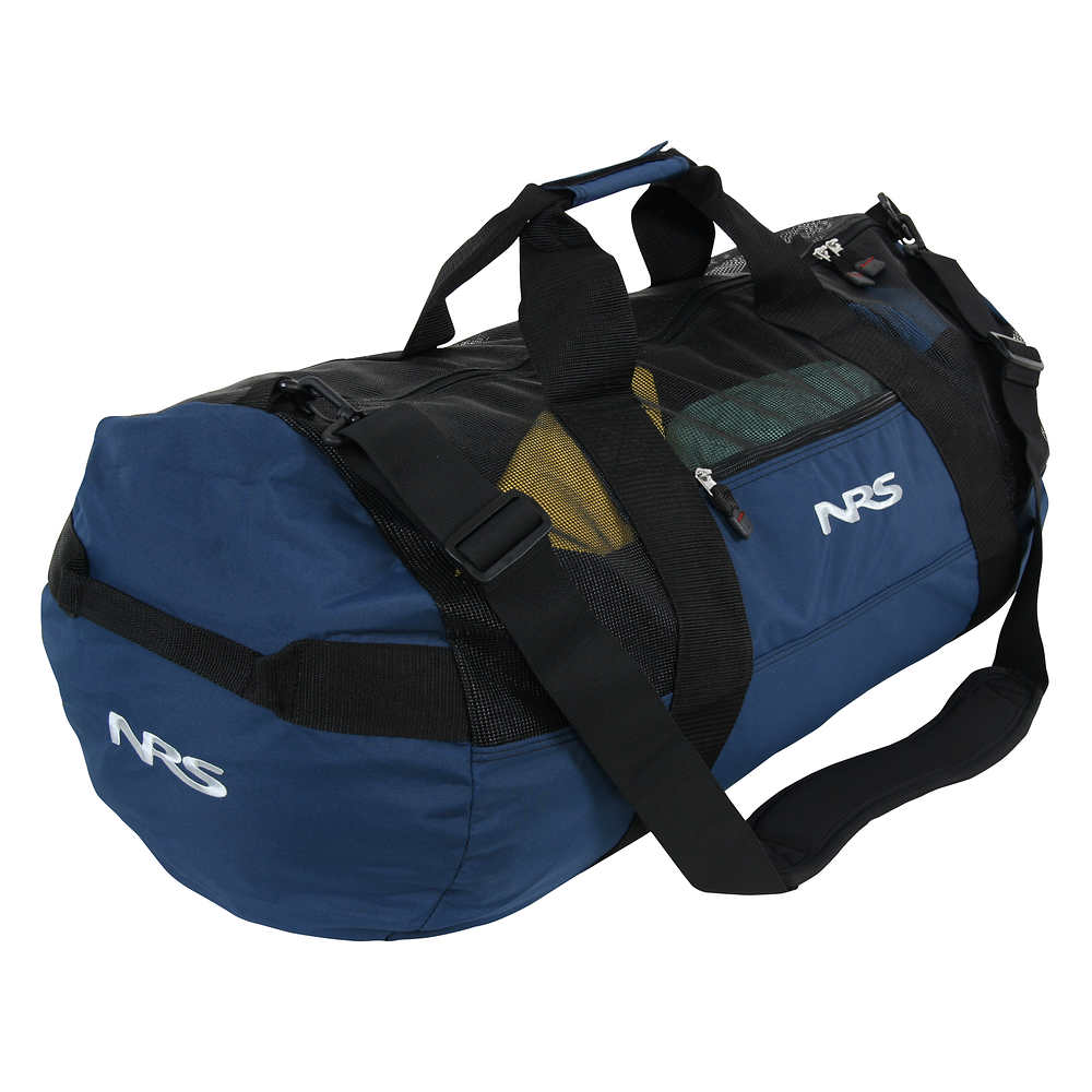 093dac6ff85a NRS Purest Mesh Duffel Bag (Previous Model) at nrs.com