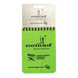 Nomad Paddlesports Journal