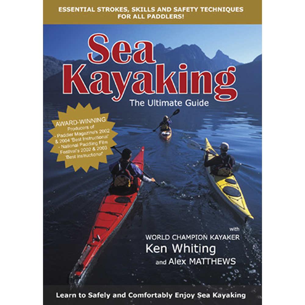 Ultimate Guide to Sea Kayaking DVD