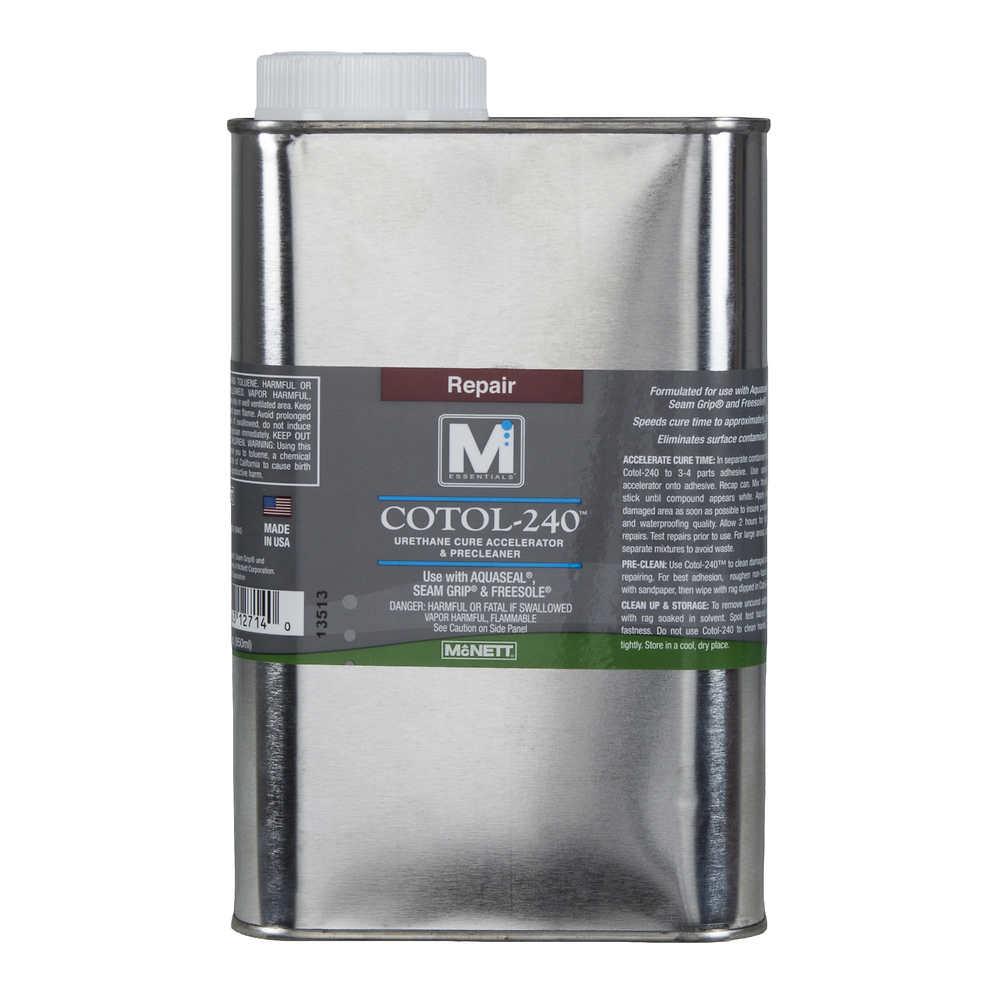 McNett Cotol-240 Accelerator & Cleaner