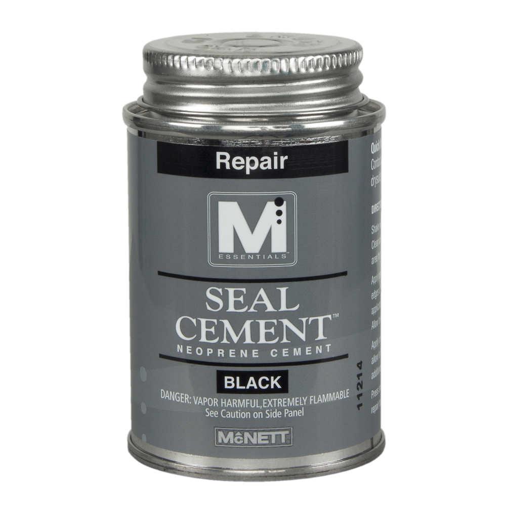 McNett Seal Cement - Black