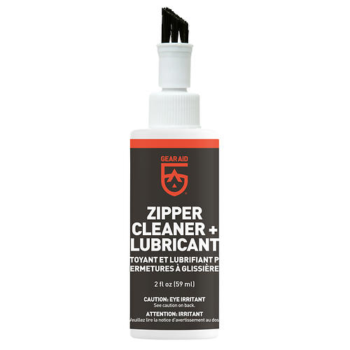 Gear Aid Zipper Cleaner and Lubricant