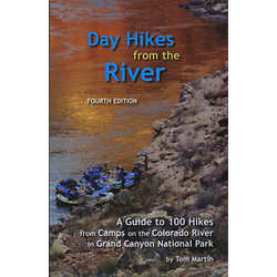 Day Hikes from the River 4th Ed. Book