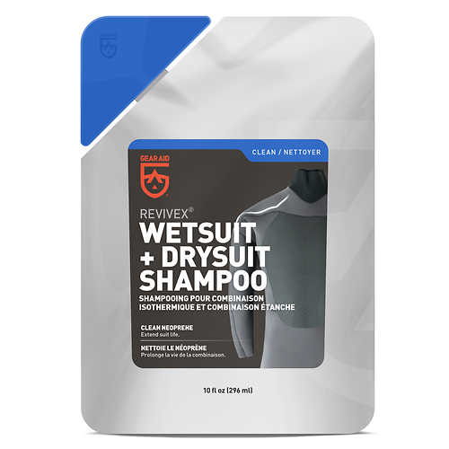 Gear Aid Revivex Wet & Drysuit Shampoo