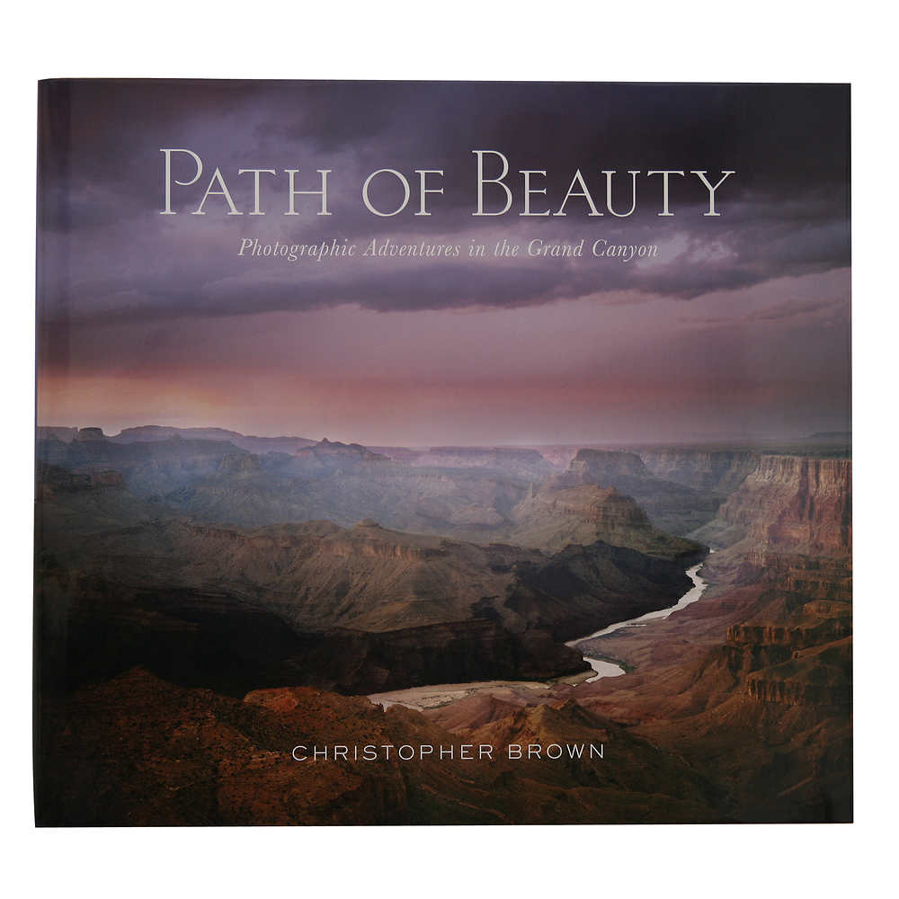 Path of Beauty - Grand Canyon Book