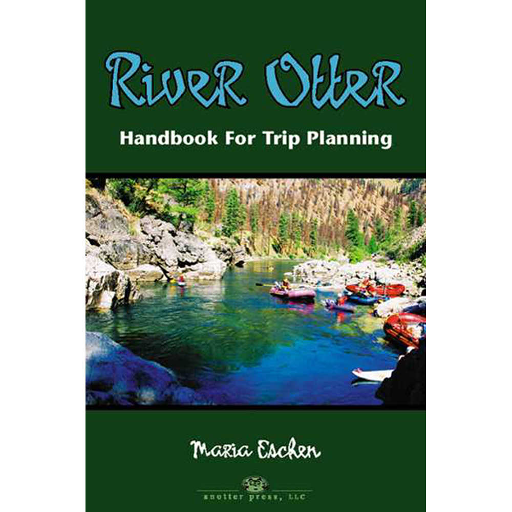 River Otter Handbook for Planning