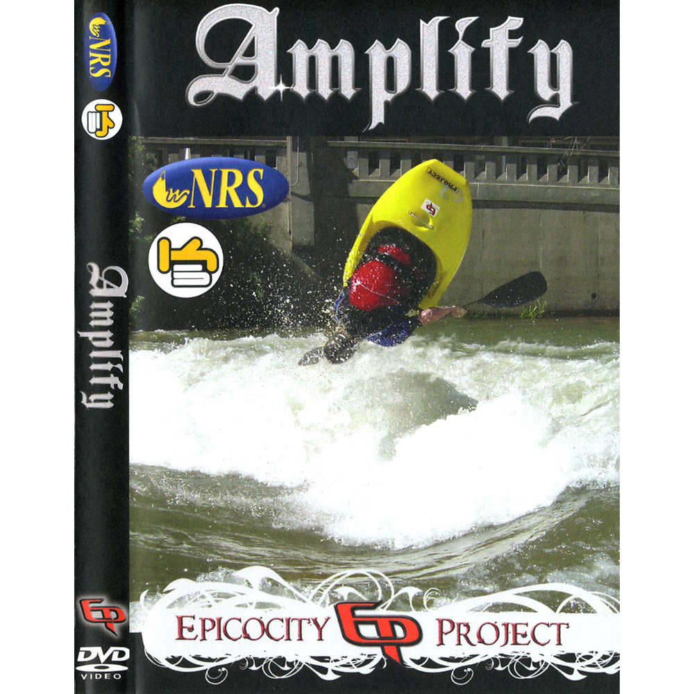 Amplify DVD