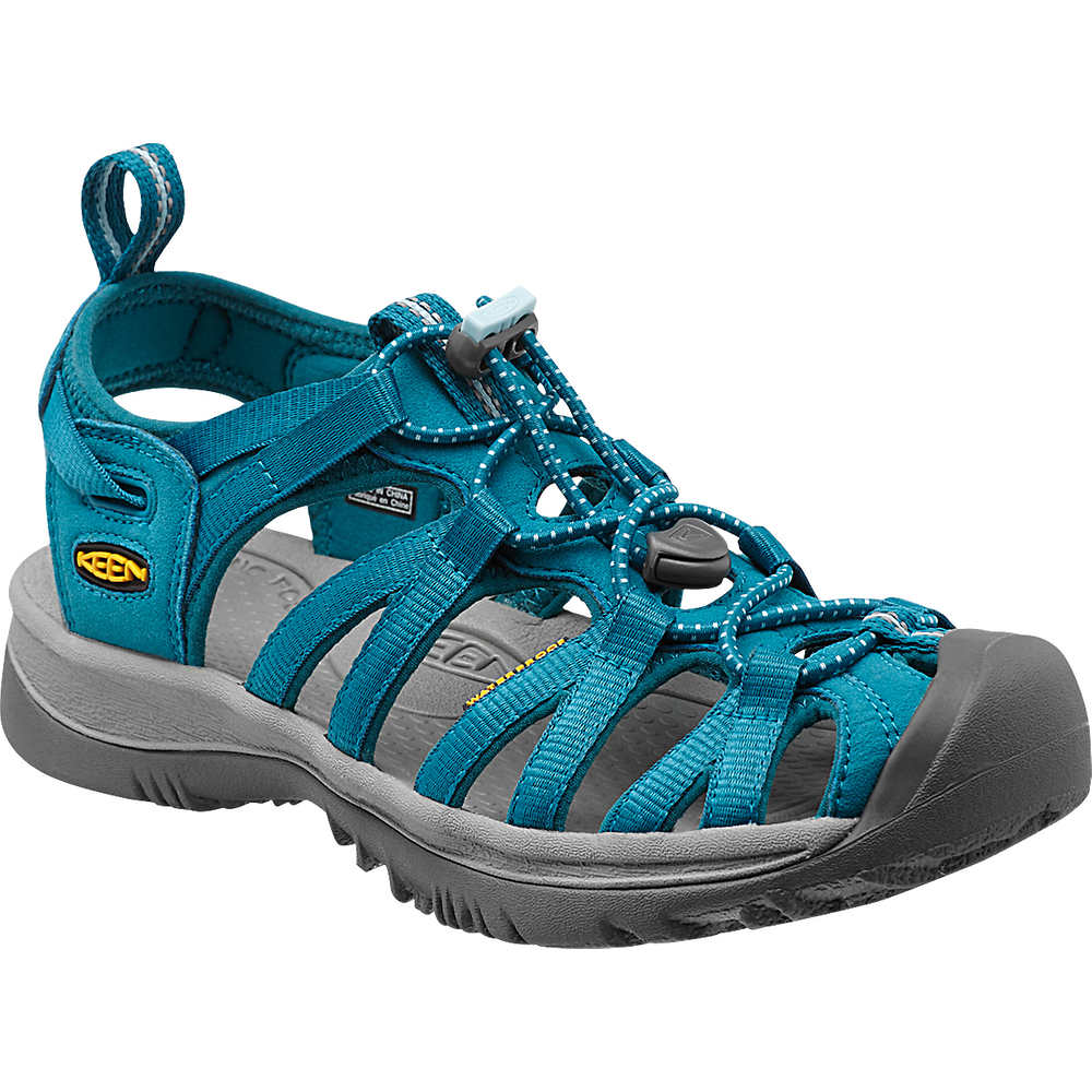 18af09dcd3ac Parachute Neutral Gray. KEEN Women s Whisper Sandals (alternate image).  Celestial Corydalis Blue
