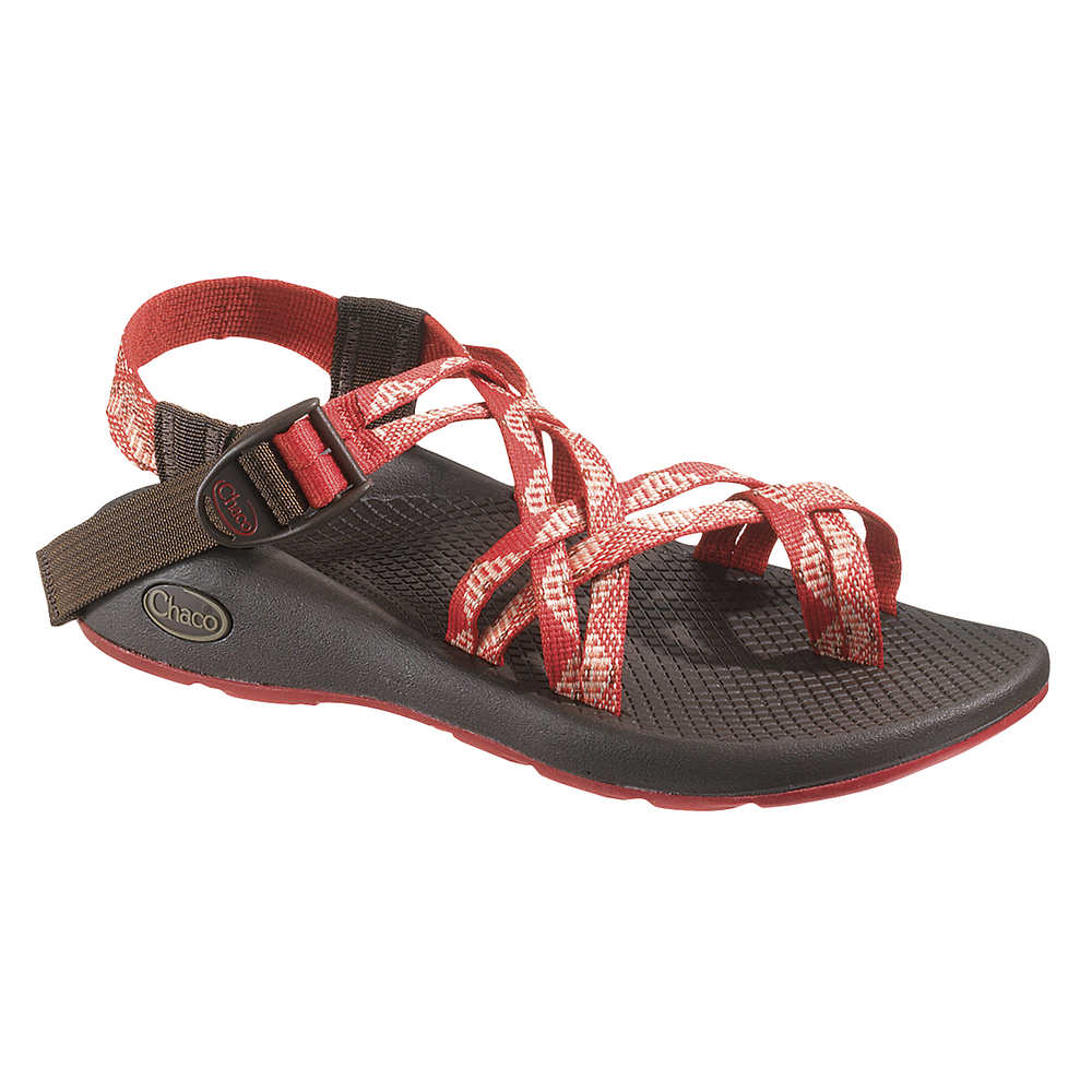 Chaco Women's ZX/2 Yampa Sole Sandals