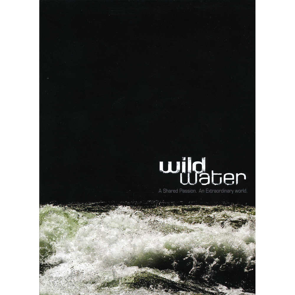 Wildwater DVD