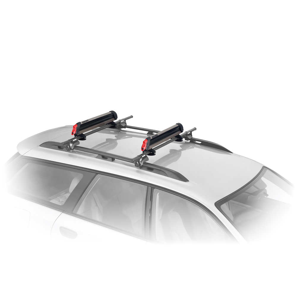 Yakima Big PowderHound Ski & Board Rack