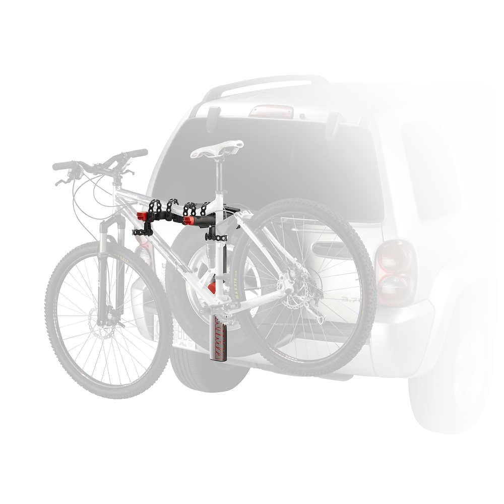 Yakima SpareTime Spare Tire Bike Rack
