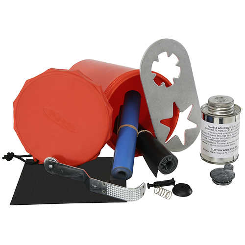 NRS Pennel Orca Raft and Inflatable Kayak Repair Kit