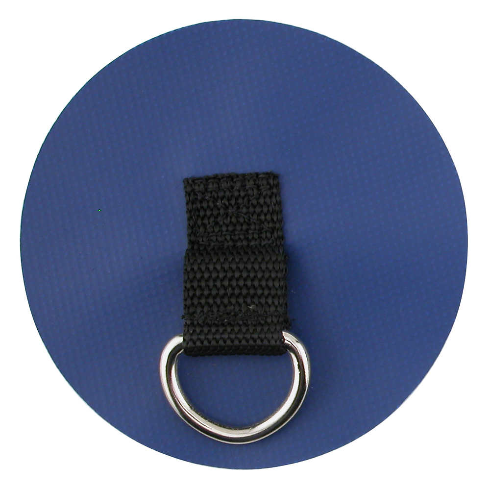 "NRS Dry Bag 1"" D-Ring PVC Patch"