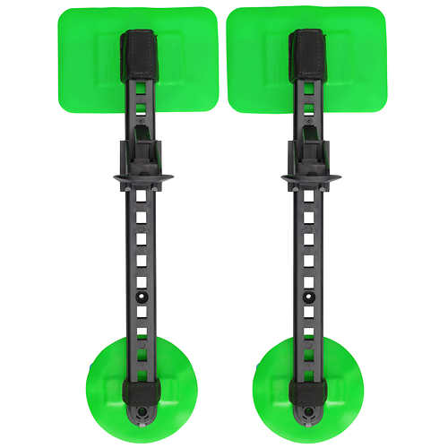 NRS Outlaw Kayak Foot Braces
