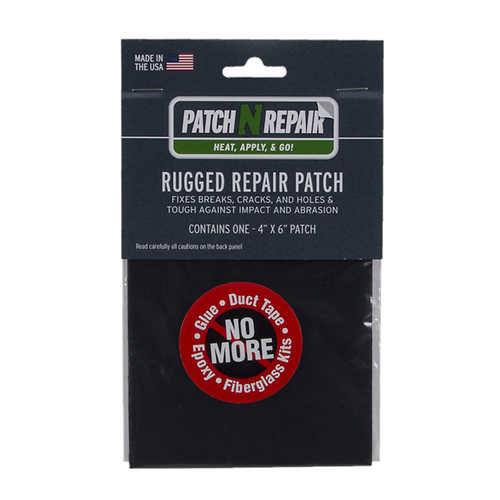"PatchNRepair 4"" x 6"" Repair Patch"