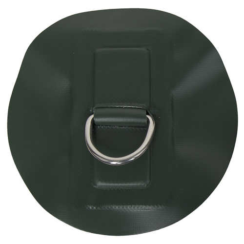 "NRS Pike IK 1"" D-Ring PVC Patch"