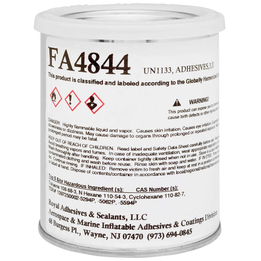 Clifton Hypalon Adhesive FA 4844 at nrs com
