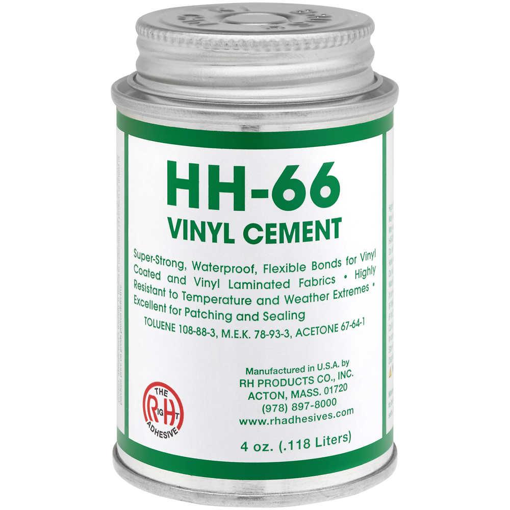 HH-66 Vinyl Cement at nrs com