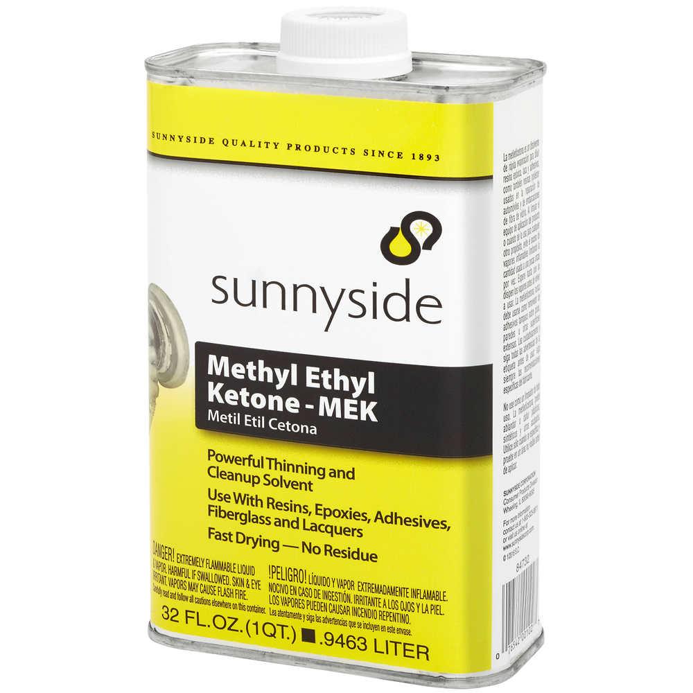 MEK PVC Solvent at nrs com