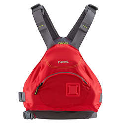 Low Profile Life Jackets