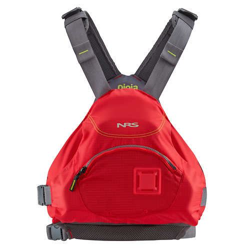Kayaking Life Jackets