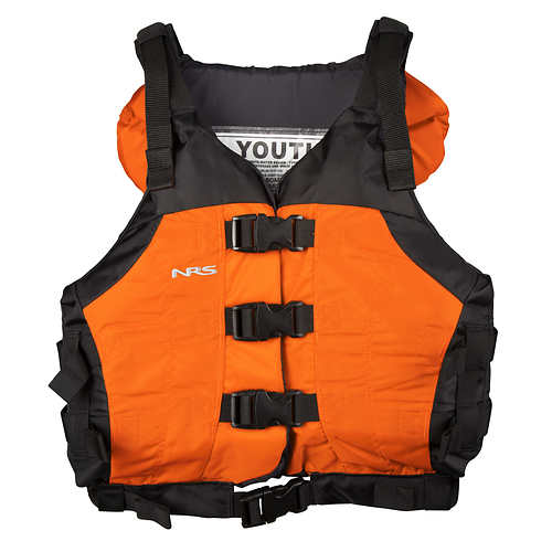 NRS Big Water V Youth PFD - Closeout