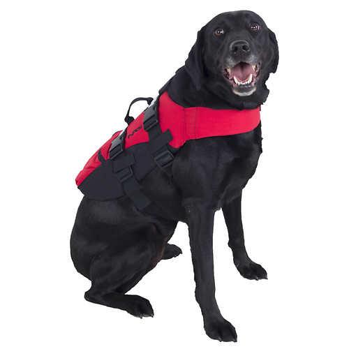 NRS CFD Dog Life Jacket