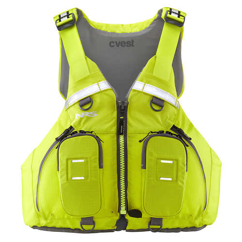 Life jackets life jacket styles touring kayak life for Best inflatable life vest for fishing