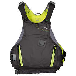 Low-Profile Life Jackets