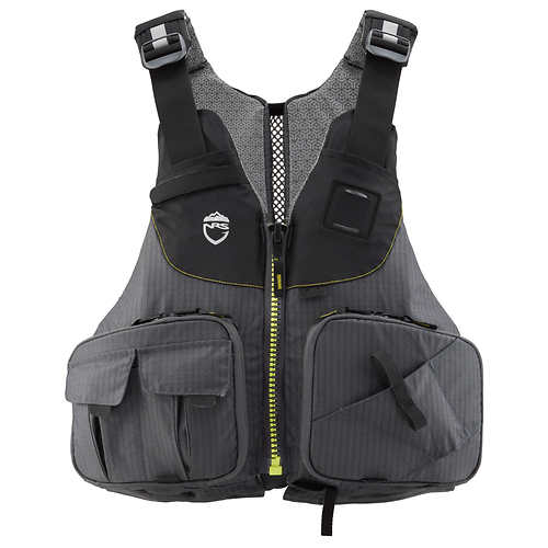 NRS Raku Fishing PFD