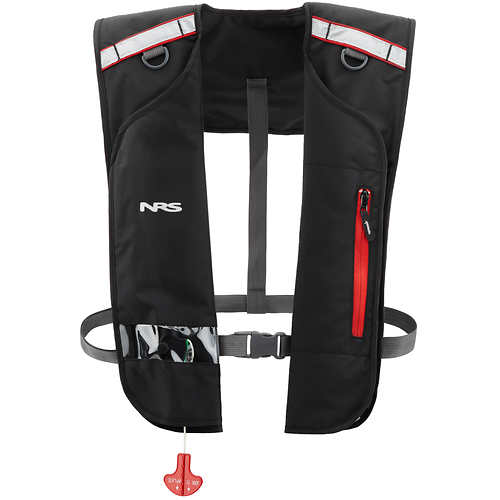 NRS Otto Matik Inflatable PFD