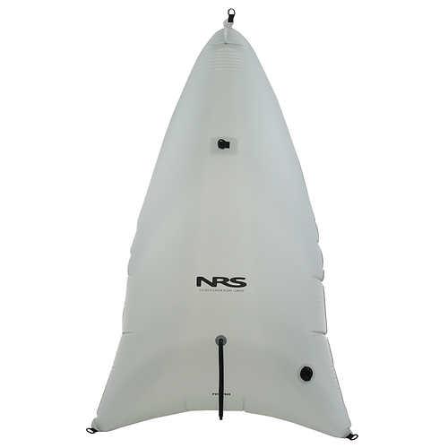 NRS Canoe 3-D Long Solo Float Bag