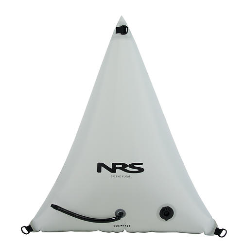 NRS Canoe 3-D End Float