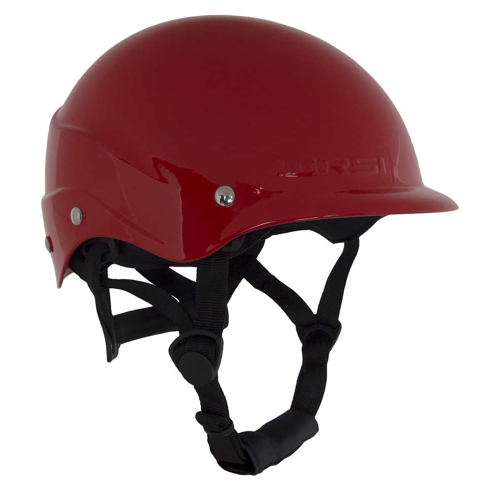 WRSI Current Helmet Without Vents