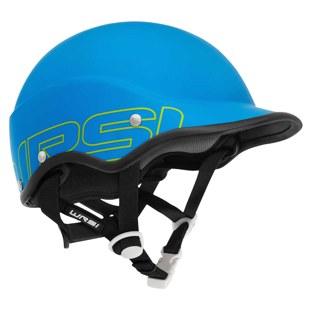 Clothing Canoeing & Kayaking Wrsi Current Blue Helmet