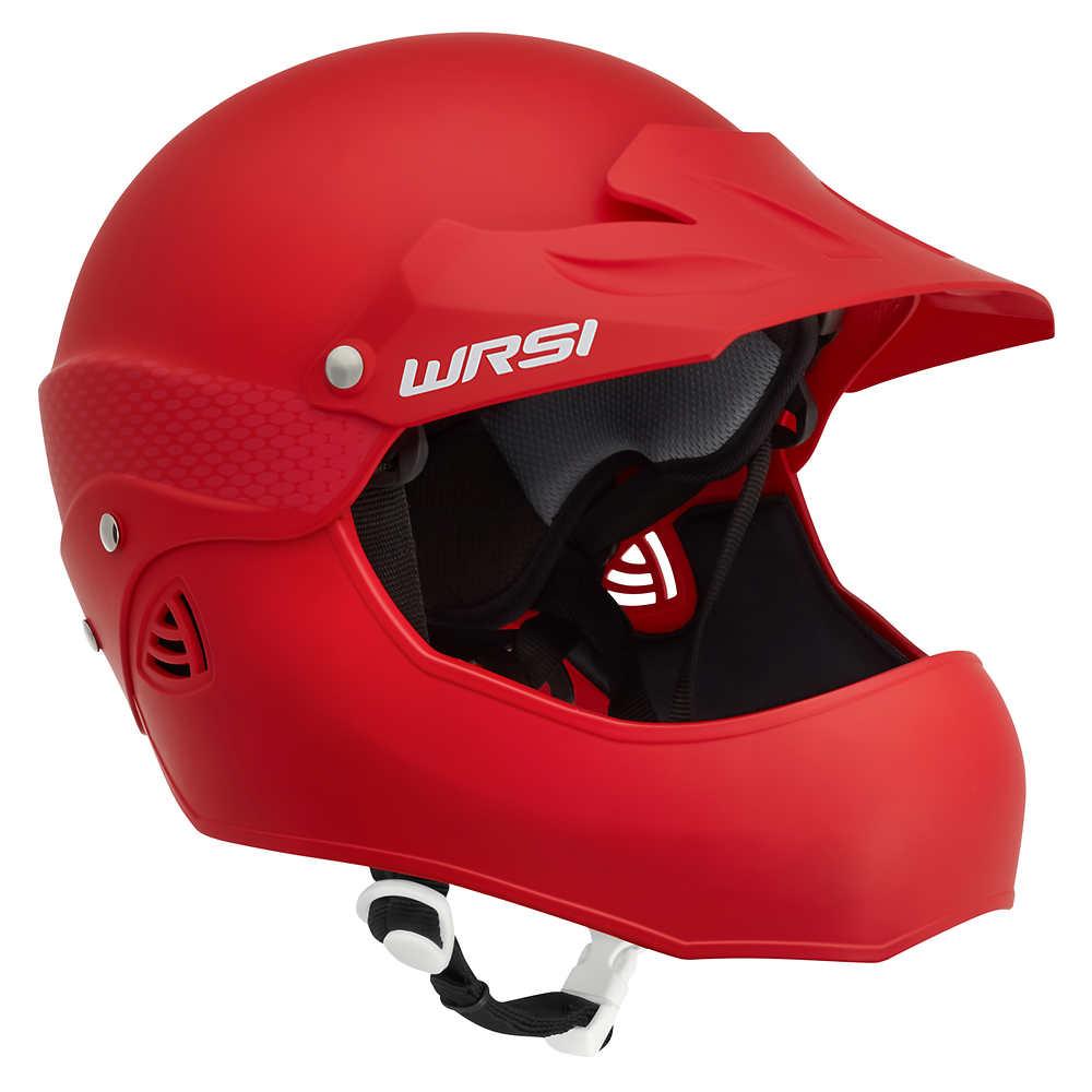 WRSI Moment Fullface Helmet