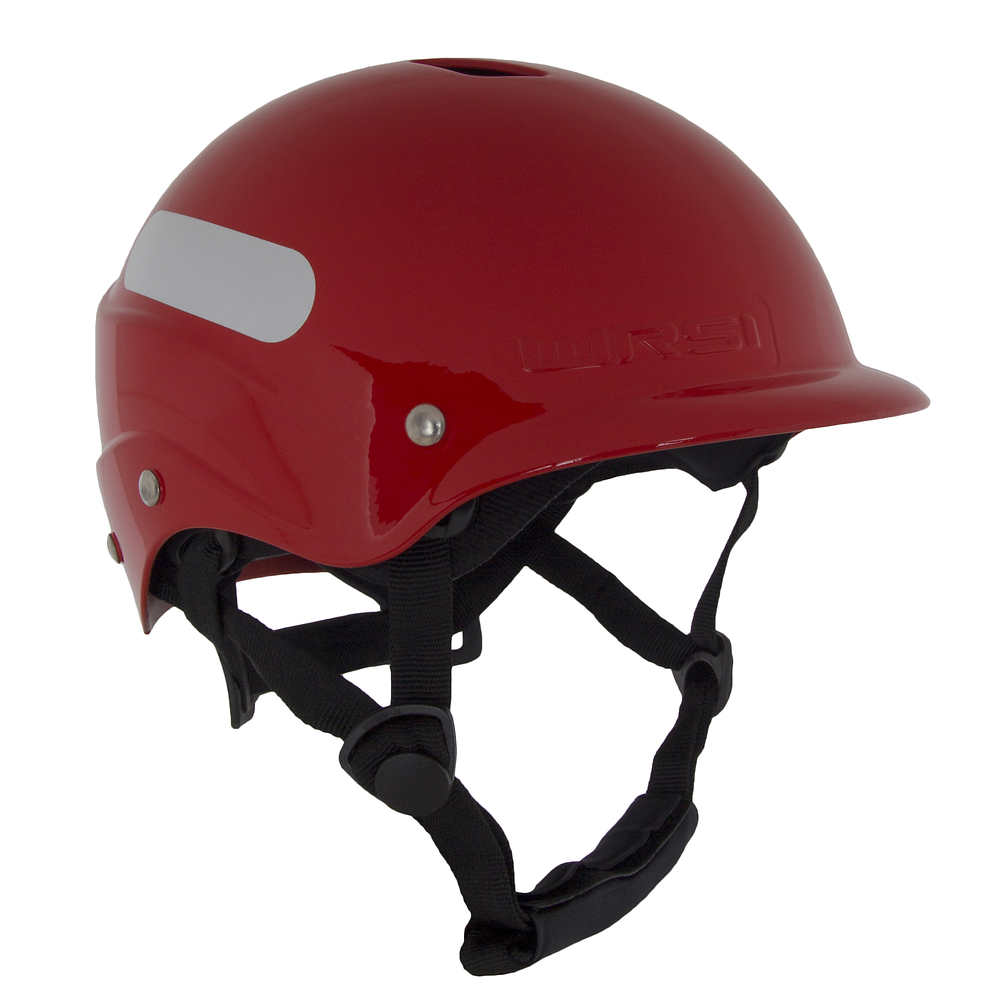 WRSI Current Rescue Helmet with Vents
