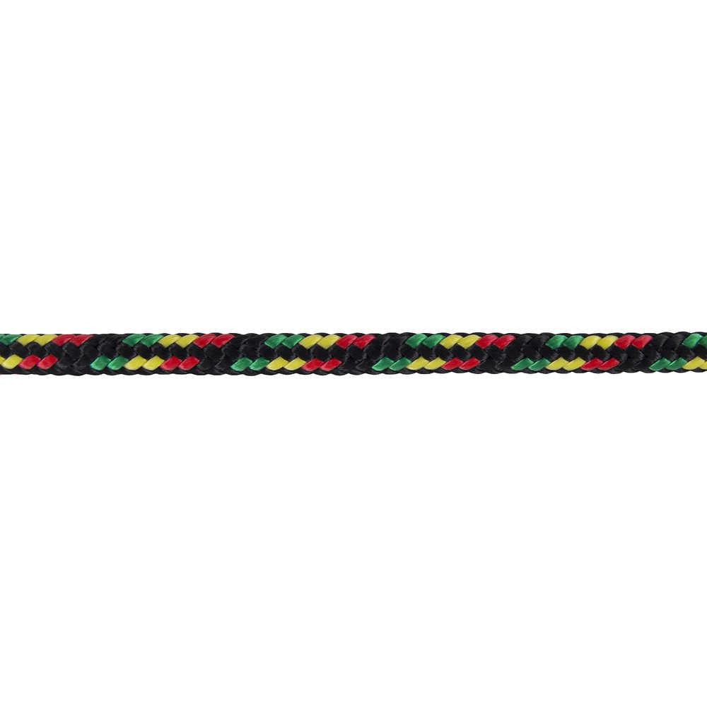"""Rasta Rescue Rope 1/4"""""""