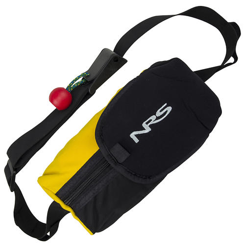 NRS Pro Guardian Waist Throw Bag