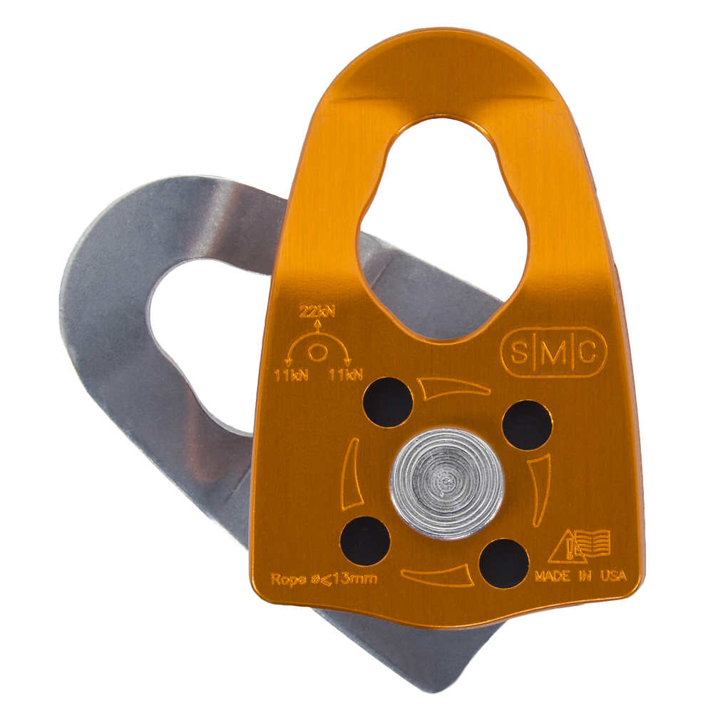 "SMC CRx 1"" Pulley"