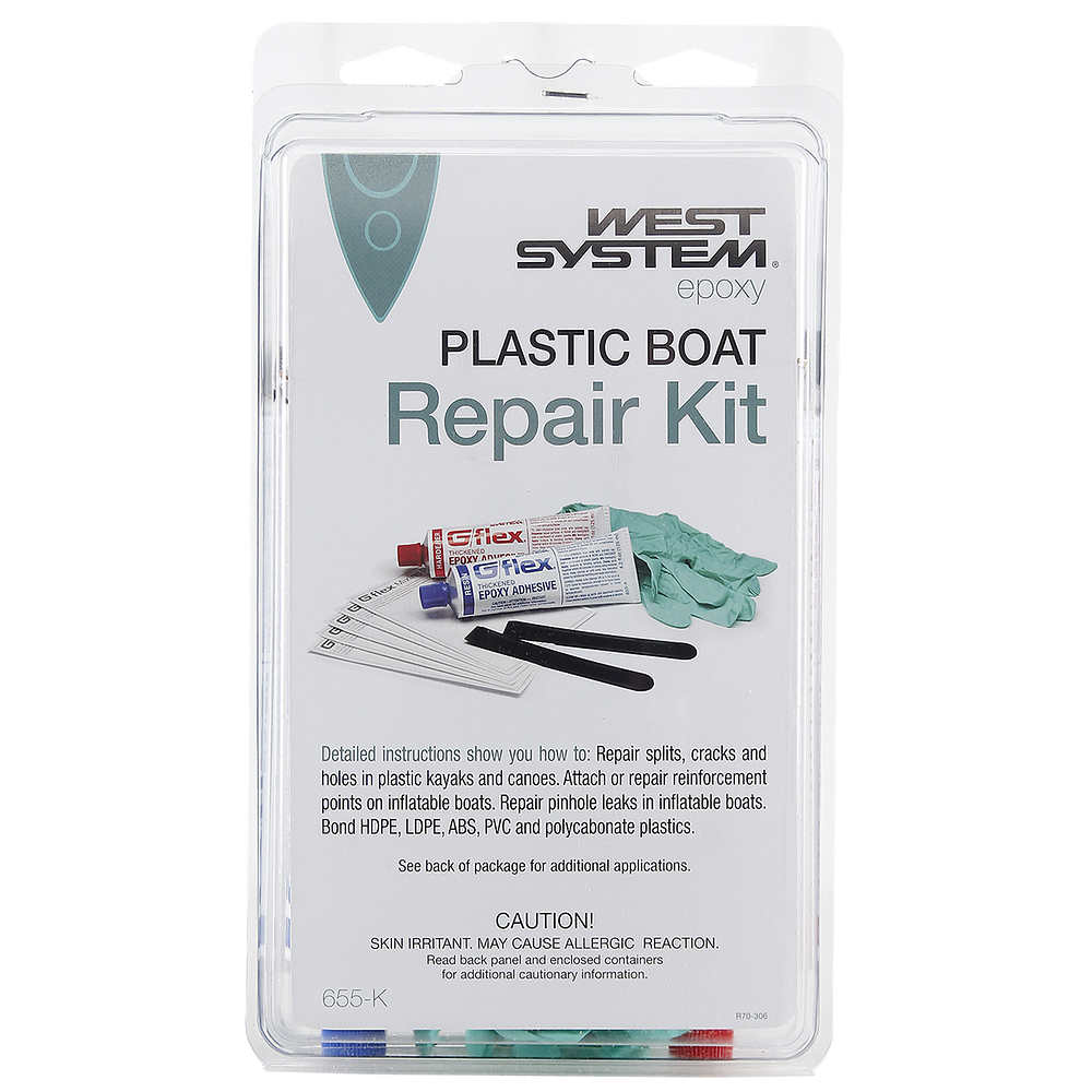 Abs Plastic Repair Kit >> G Flex 655 K Plastic Boat Repair Kit At Nrs Com
