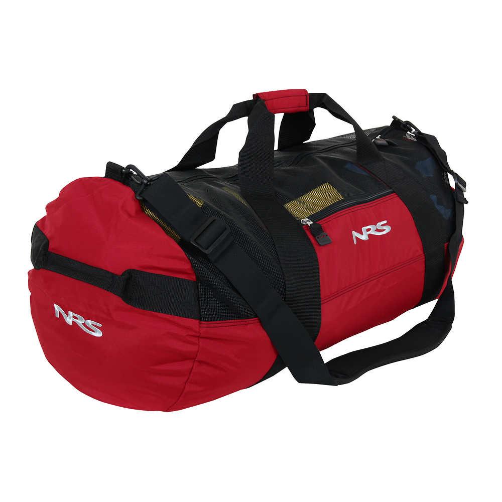 NRS Purest Mesh Duffel Bag (Previous Model) at nrs.com