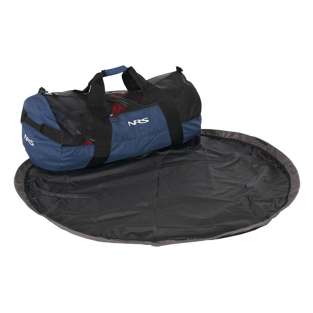 2fccad7224 NRS Quick-Change Mesh Duffel Bag at nrs.com