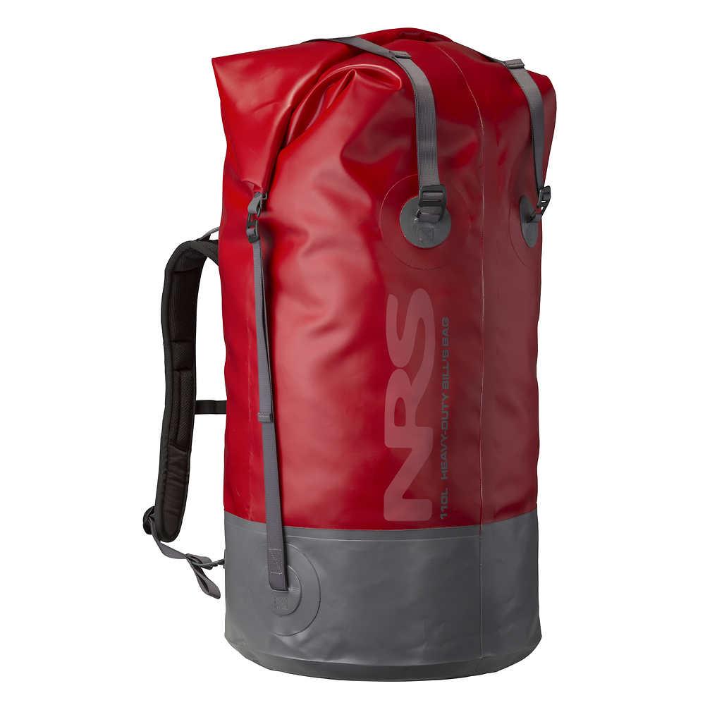 NRS 110L Heavy-Duty Bill's Bag