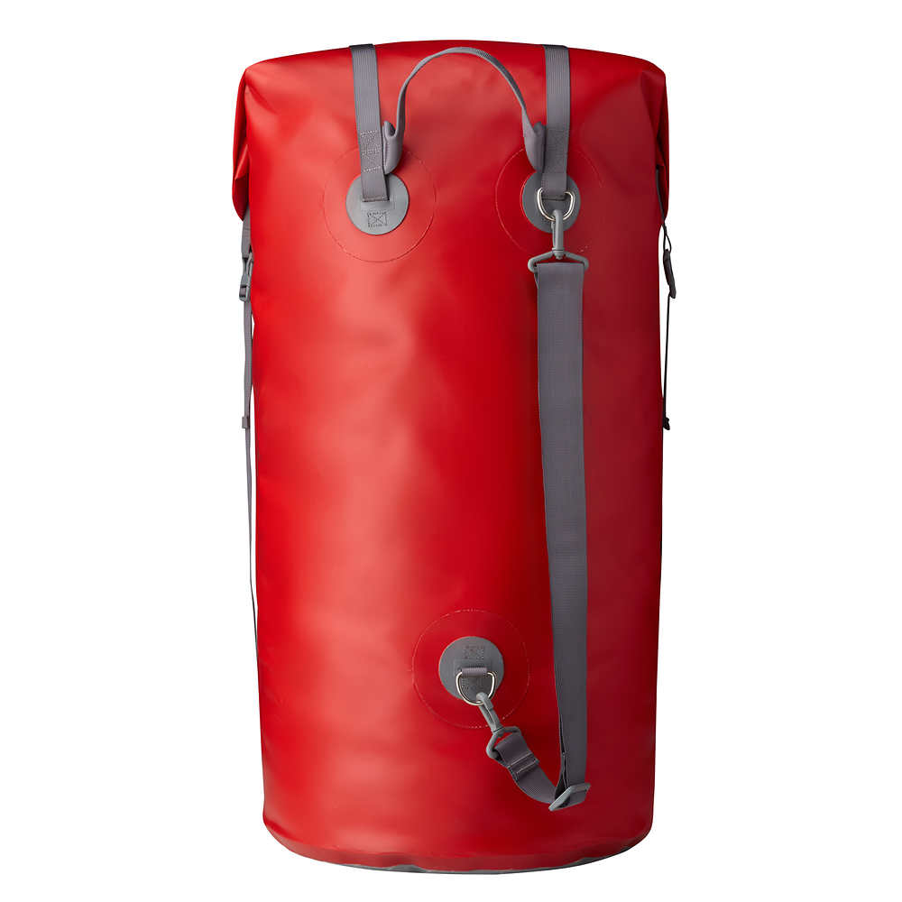 f3fef6f767ce NRS Outfitter Dry Bag (alternate image). Red
