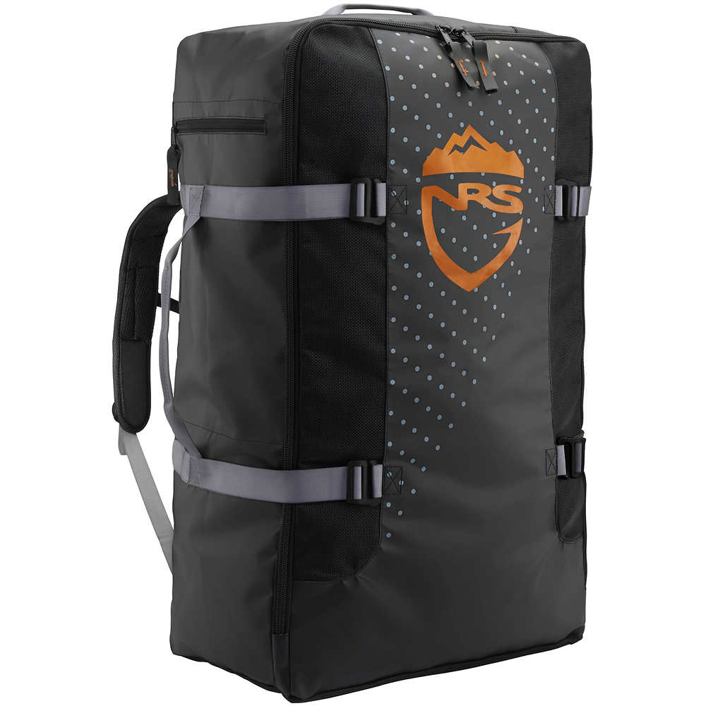 NRS Fishing SUP Board Travel Pack