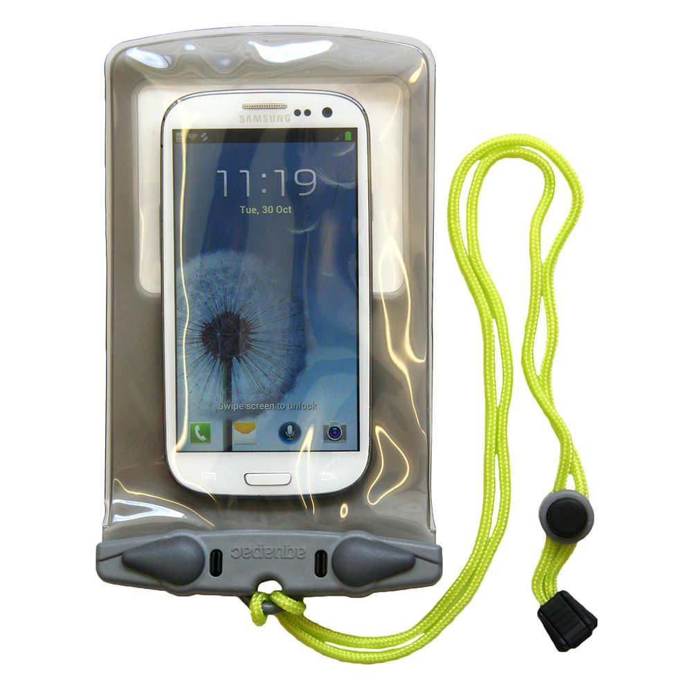 hot sale online ac3b9 f5292 Aquapac Waterproof Phone Case - Small 348 at nrs.com