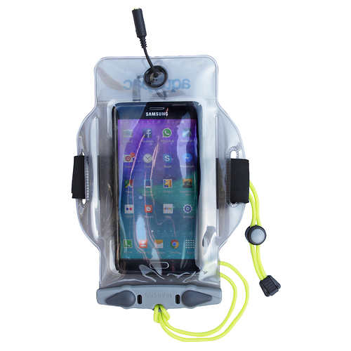 Aquapac Waterproof iTunes Case - Large 519